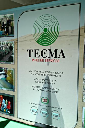 Pannello Stand Tecma